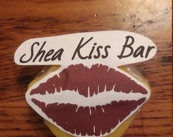 Shea Kiss Butter Bar