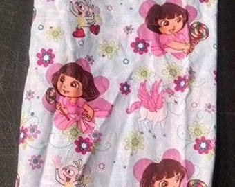 Plastic Bag Holder #21 Dora the explorer