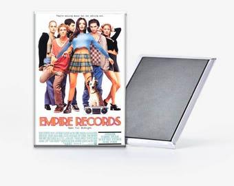 Empire Records Movie Poster Refrigerator Magnet 2x3