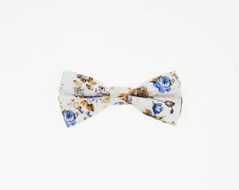 de MORÉ - wild rose youngster bow tie