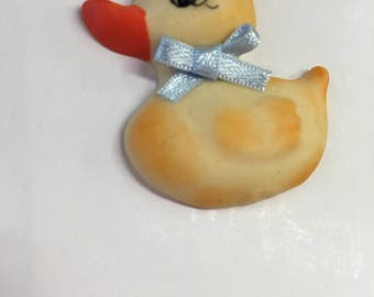 12 ducklings Mini for baby shower