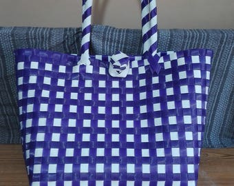 Make handmade bag