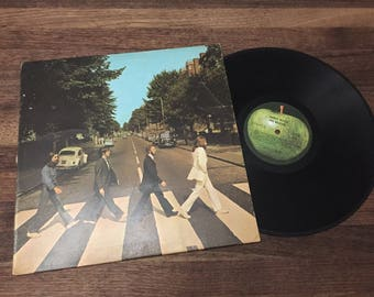 The Beatles Vinyl Album