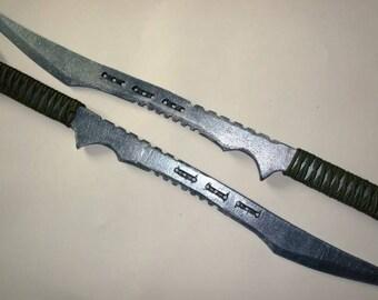 deathstroke arrow sword - photo #19