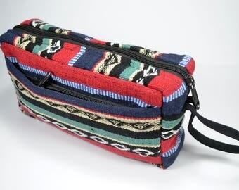 Large Tribal Pattern 6 Pencil Case