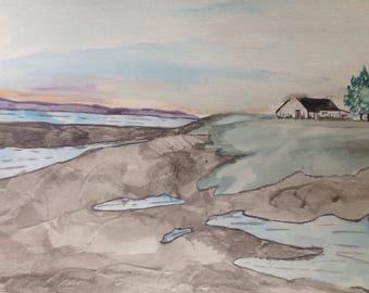 Grasspoint cottage