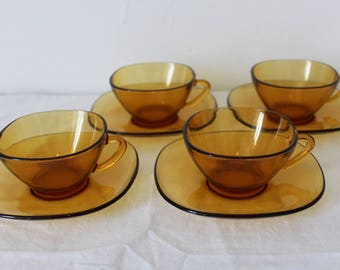 Cups Vereco France 1960