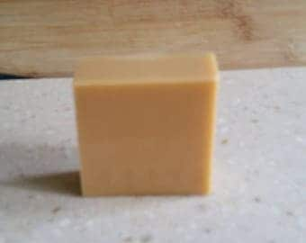 Perfect Pumpkin Goats Milk Soap 492