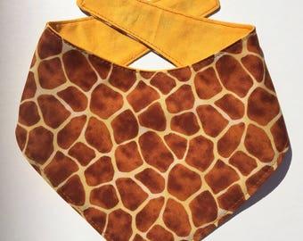 Giraffe Dreams