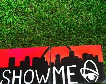 Show Me City