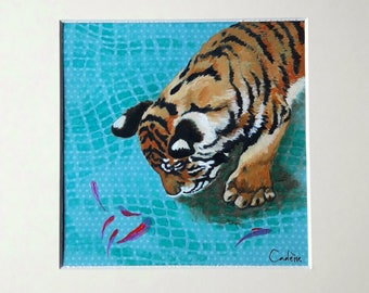 TIGER.08. sold