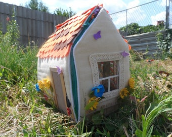 A house for dolls