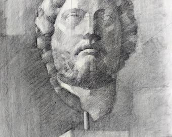 Emperor Andrian