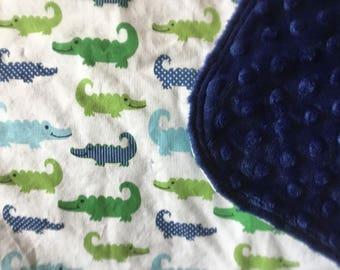 alligator nursery | etsy