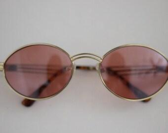 Oval 90's Sunglasses