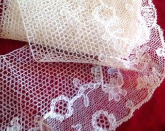Very nice lace old bobbin