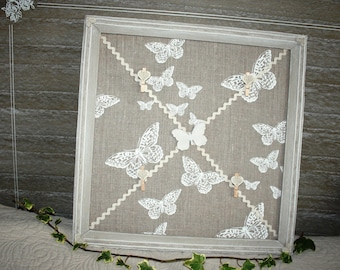 Pele frame blends Butterfly theme