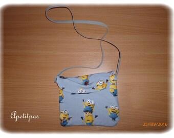 Shoulder bag for girl Ref: 17436361