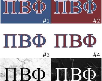 Pi Beta Phi Sorority 3' x 5' Flag