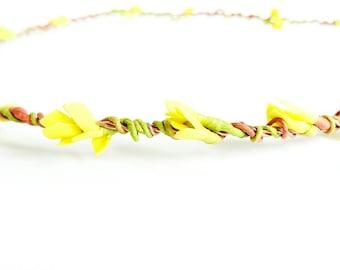 Accessories - flower Crown