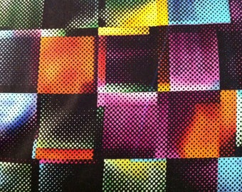 Moxie squares 26462-J from QT Fabrics