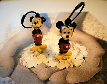earring mouse Mick mouse friend adults and kids