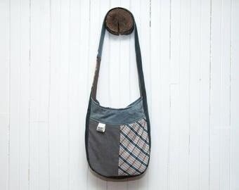 Reversible bag / Bisac