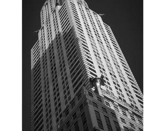 Chrysler Building - New York