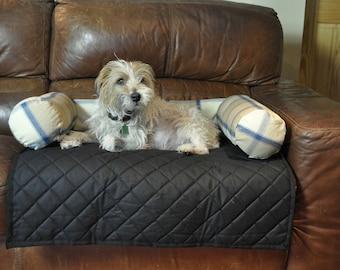 SofaLofa - Dog Bed Bolster Cushions Luxury Dog Bed