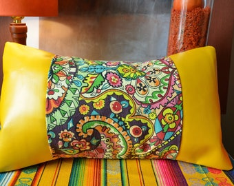 CUSHION COVERS CHIC AND CHARM COLLECTION PATCHWORK AND CO.