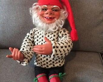Arne Hasle Vintage Norge Doll