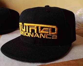 Mutated Resonance Snap back / Casquette