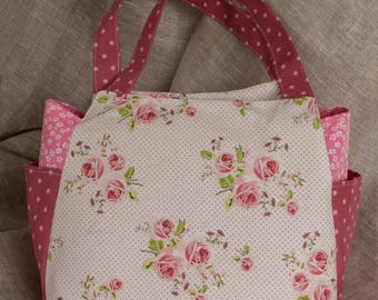 pretty floral bag for girl