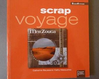 Scrapbooking book Scrap travel