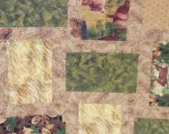 Handmade Qulit