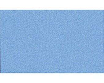plain blue reftp799b3 faux patchwork fabric