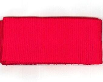 Belt edge side red jersey