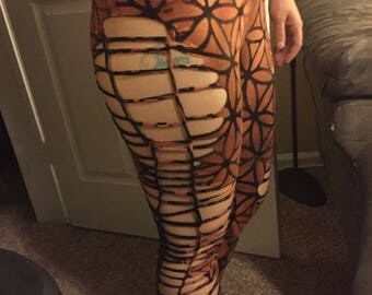 Flower of life yogas