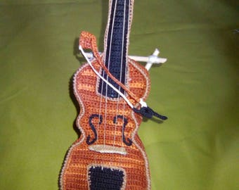 Small double bass