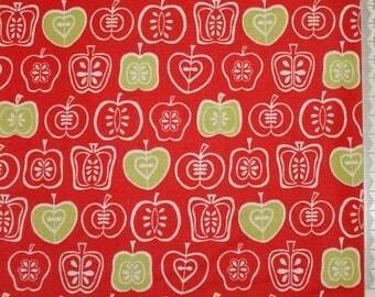 "Fabric - ""Juicy"" - Makower 02"