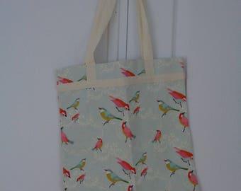 """bag """"tote bag"""" cotton"""