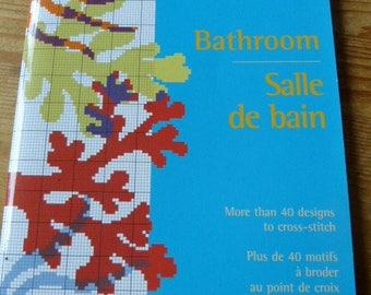 Book diagrams DMC - the bathroom