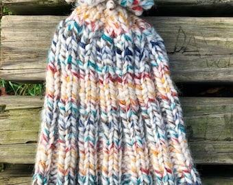 Confetti Knit