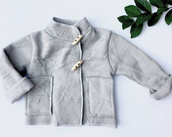 Milan Baby Winter Coat