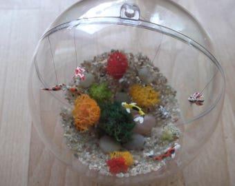 "big bubble ""my little aquarium"" (special request)"