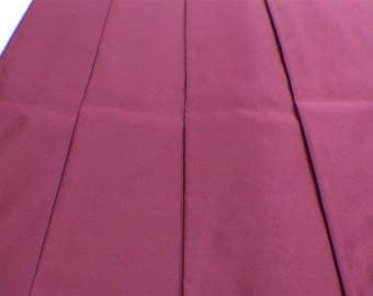 Pure silk cut