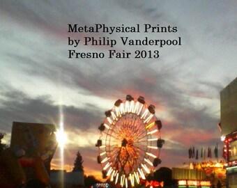 Fresno Fair Skies