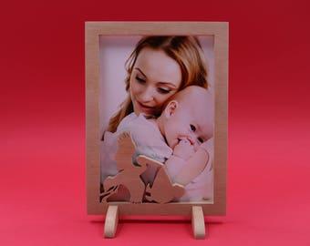 Frame size 10 x 15