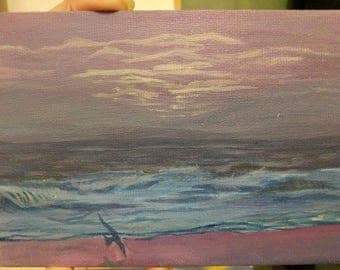 Children's Seascape