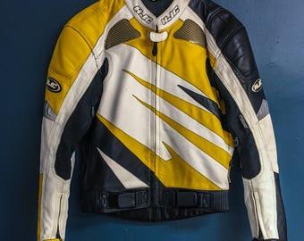German Motorcycle Jacket